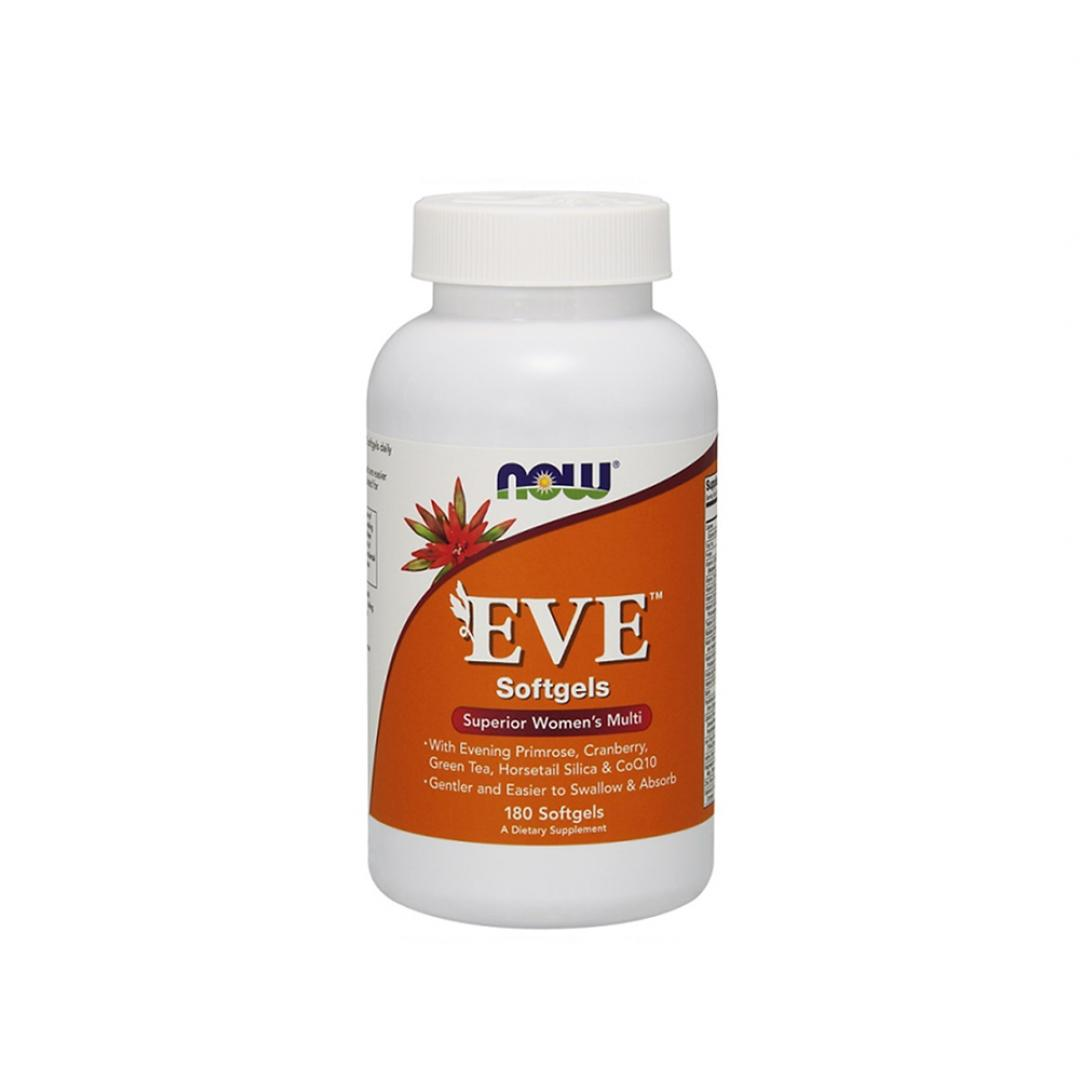 NOW Foods Eve - 90kaps.