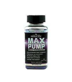 FinaFlex Max Pump - 120 kaps.