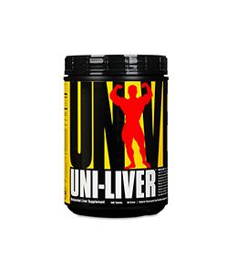 Universal Nutrition Uni-Liver - 500tabl.