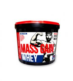 Megabol Whey Mass Gain - 3000 g