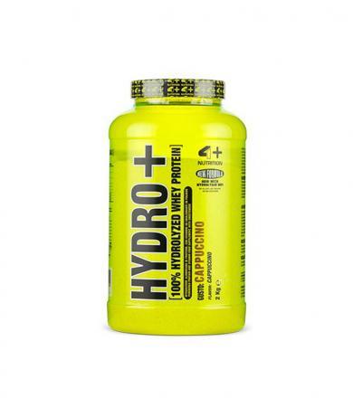 4+ Nutrition Hydro+ - 2000g