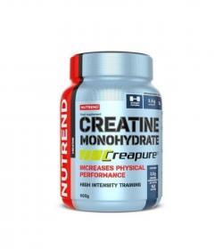 Nutrend Creatine Monohydrate Creapure - 500g