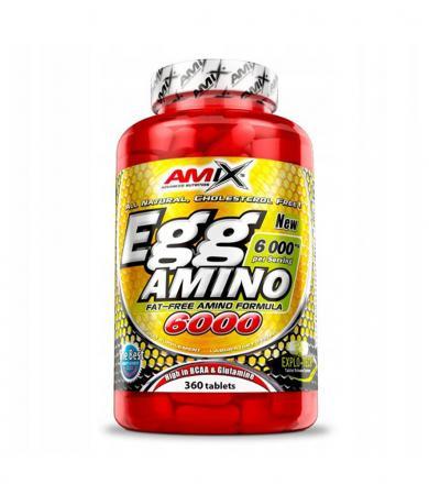 Amix EGG Amino 6000 - 360tabl.