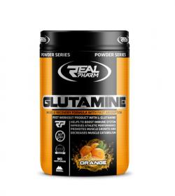 Real Pharm Glutamine - 500g