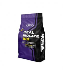 Real Pharm Real Isolate 100 - 1800g