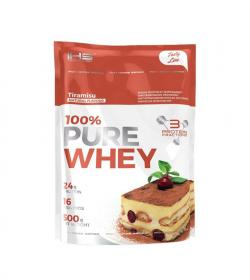IHS 100% Pure Whey - 500g