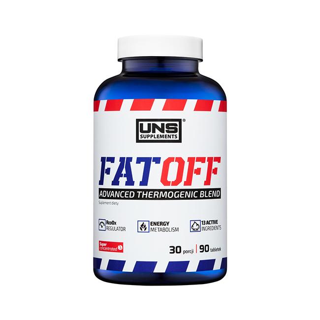 UNS Fat Off - 90kaps.