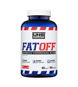 UNS Fat Off - 90kaps.