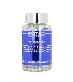 Scitec ZMB6 - 60 kaps.