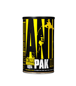 Universal Nutrition Animal Pak - 15sasz.