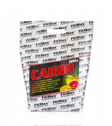 FitMax Carbo - 3kg