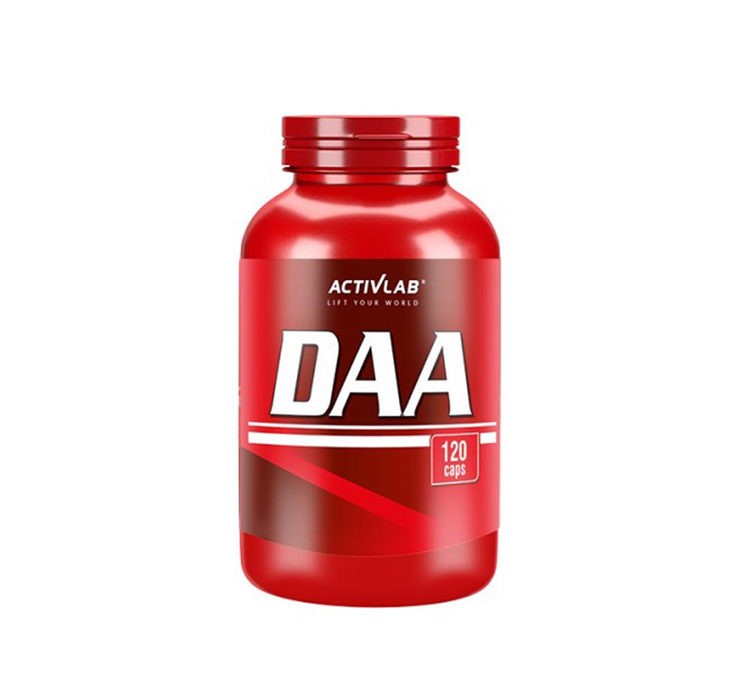 Activlab DAA - 120kaps.