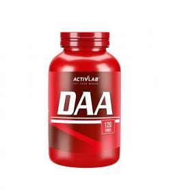 Activlab DAA - 120kaps