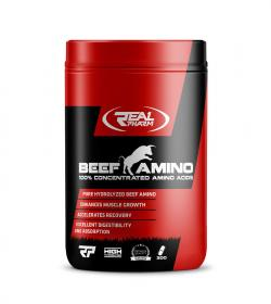 Real Pharm Beef Amino - 300tabl.