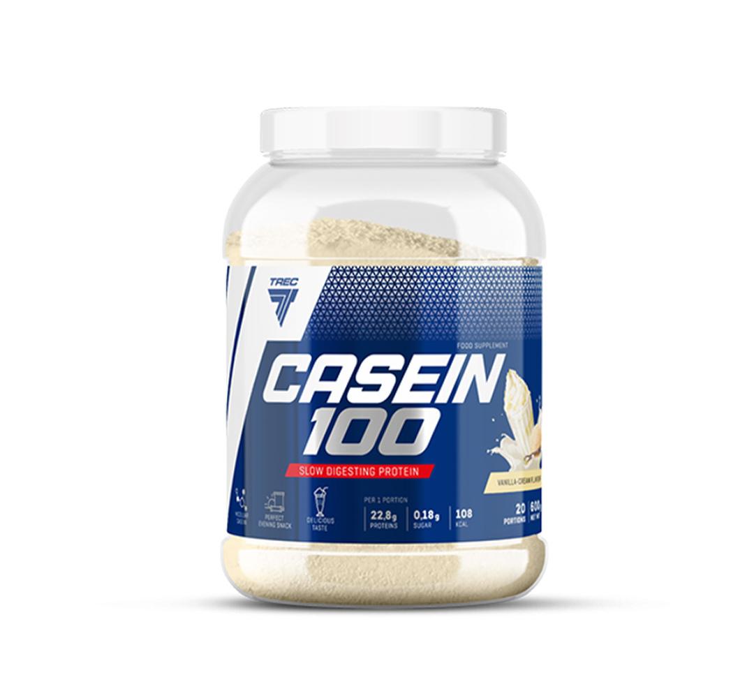 Trec Casein 100 - 600g