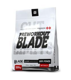 Hi Tec Preworkout BLADE - 500g