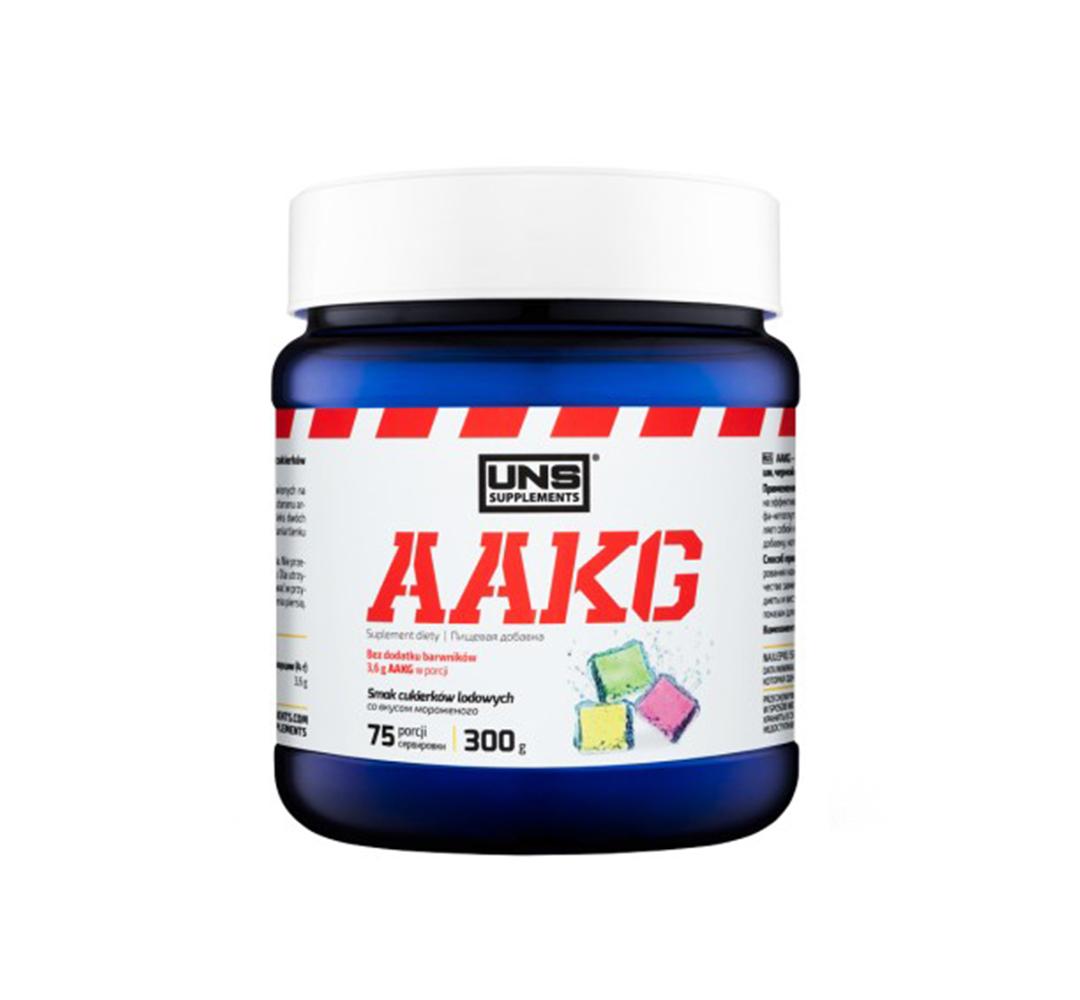 UNS AAKG  - 300g