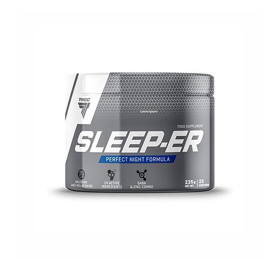 Trec Sleep-er - 225g