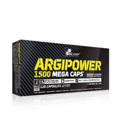 Olimp Argi Power 1500 Mega Caps - 120kaps.