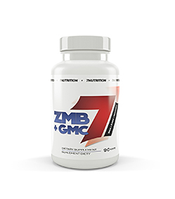 7Nutrition ZMB + GMC - 90kaps.