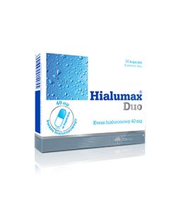 Olimp Hialumax Duo - 30 kaps.