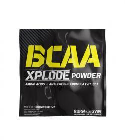 Olimp BCAA Xplode - 1 sasz. (10 g)