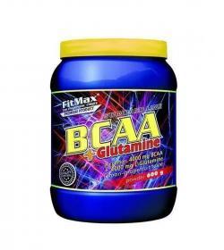 FitMax BCAA + Glutamine - 600g