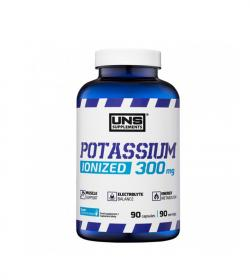 UNS Potassium - 90kaps.