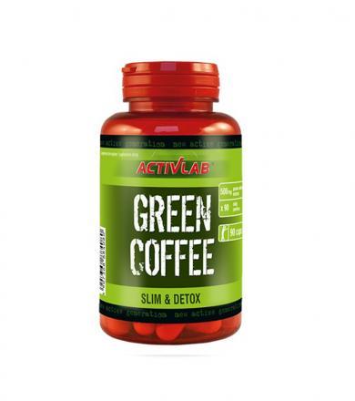 Activlab Green Coffee - 90kaps.