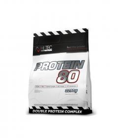 Hi Tec Protein 80 - 2250g