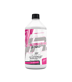 Trec L-Carnitine 3000 - 500ml