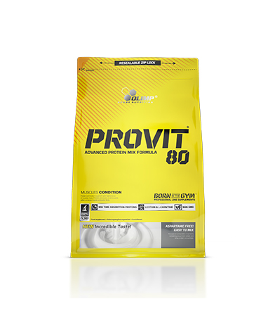 Olimp Provit 80 - 700g