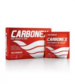 Nutrend Carbonex - 12tabl.