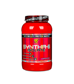 BSN Syntha-6 Isolate - 912g