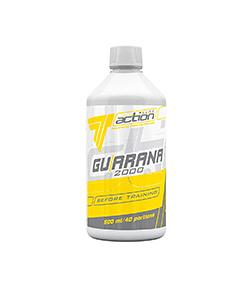 Trec Guarana 2000 Shot - 500 ml.