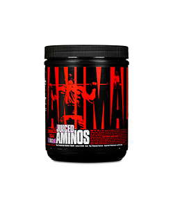 Universal ANIMAL Juiced Aminos - 356-376 g