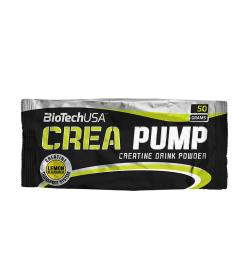 BioTech Crea Pump - 50g