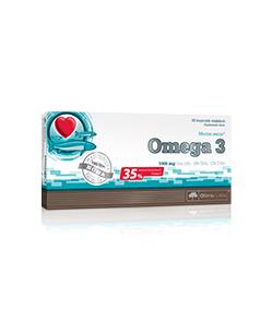 Olimp Omega-3 - 60kaps.
