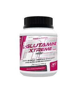 Trec L-Glutamine Xtreme - 100kaps.