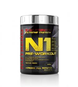 Nutrend N1 Pre-Workout - 510g