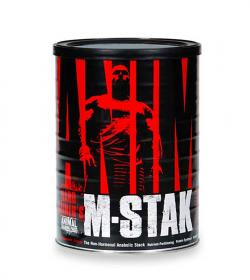 Universal Nutrition Animal M-Stak - 21sasz.