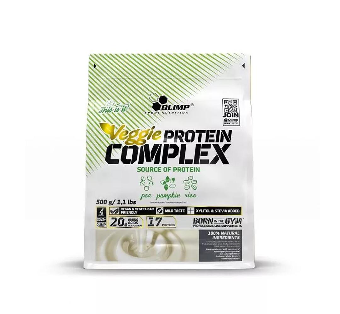 Olimp Veggie Protein Complex - 500g