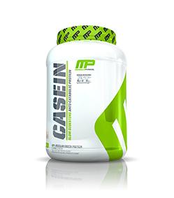MusclePharm Casein - 1426g