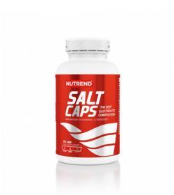 Nutrend Salt Caps - 120kaps.