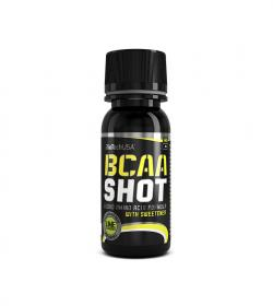 BioTech BCAA Shot - 60ml
