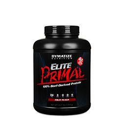 Dymatize Elite Primal - 1800 g