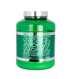 Scitec 100% Whey Isolate - 700g