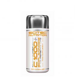 Scitec C1000+ Bioflavonoids - 100 kaps.