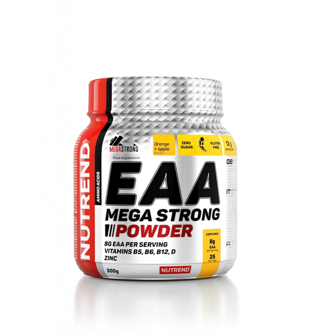 Nutrend EAA Mega Strong Powder - 300g