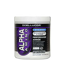 Cellucor Alpha Amino - 366-384g